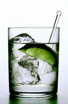 In the Spirit: It's a Win with Gin