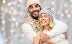Give the Gift of Winter White This Holiday Season