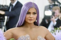 In this May 6, 2019, file photo, Kylie Jenner