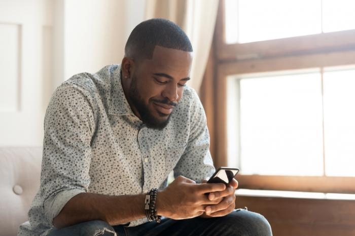 New App Connects HIV-Positive People During Pandemic