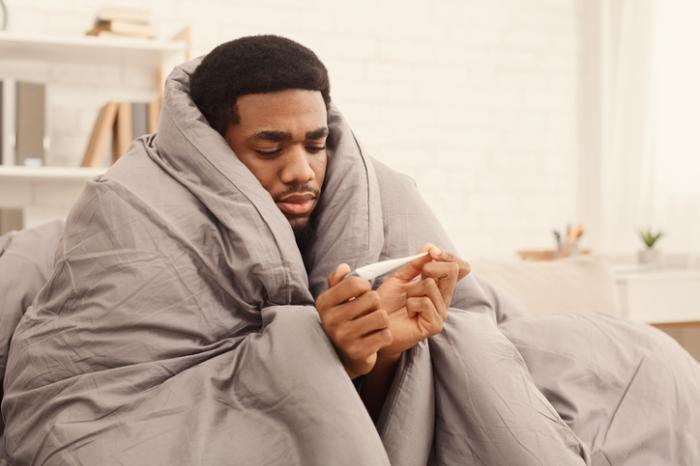 How Can You Tell the Difference Between COVID-19 and the Flu?