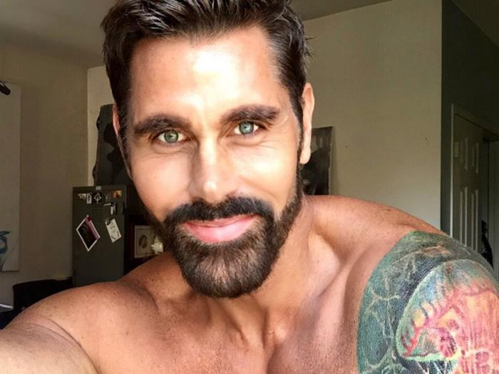 Out 'Project Runway' Star Jack Mackenroth Offers Trump Ironic Letter of Thanks