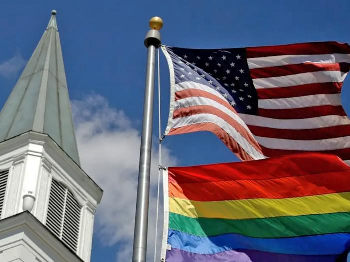 Students, Alumni of Mass. Catholic College Decry Anti-LGBTQ Message