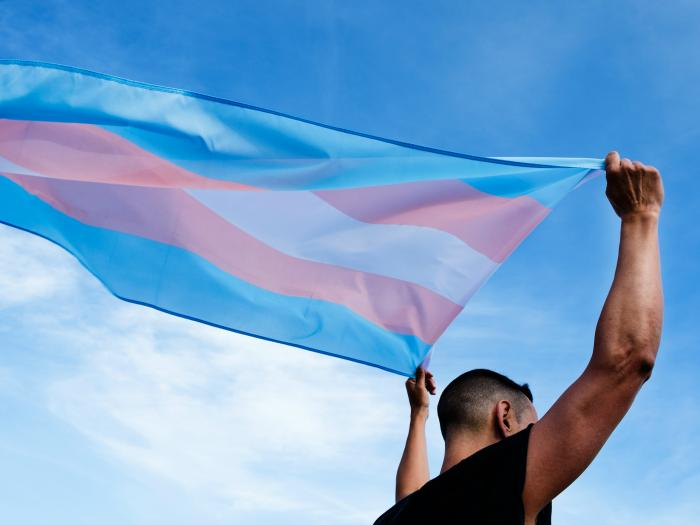 Trans Pride Flag Among Crop of New iOS Emojis