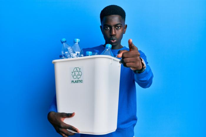 Amid Pandemic, Americans Reconsider Recycling