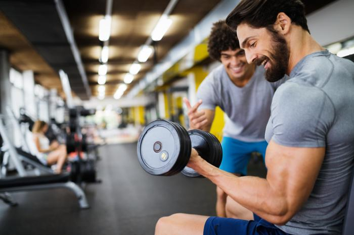 Could Your Trip to the Gym Become a Superspreader Event?