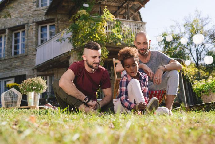 Evangelical Adoption, Foster Agency Will Now Serve Same-Sex Couples