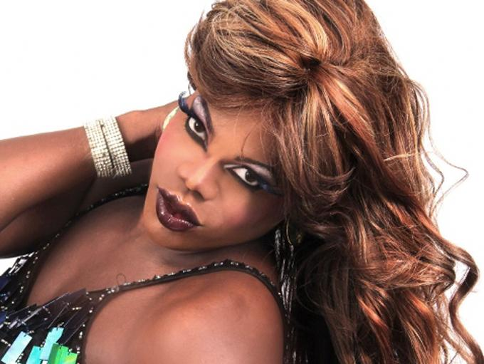 Lips' New Thursday Night Show Hostess Tiffany Fantasia