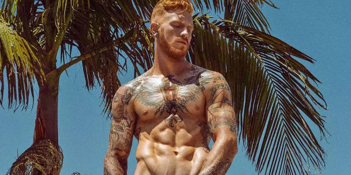 Thirst Trapping: Website and IG Sets Out to Rebrand Gingers
