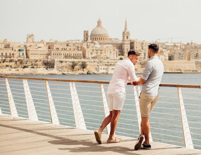 Pride on the Horizon: How Malta Became Europe's LGBTQ Holiday Hot Spot