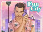 Review: Colorful 'Fun City' Features a Who's Who of Guest Artists