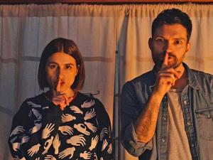 Review: 'Scare Me' an Infectious, Amusing Romp