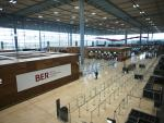 New Berlin Airport Opens 9 Years Late with Little Ceremony