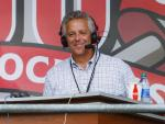 Sports Announcer Who Resigned After On-Air Slur Back in the Game