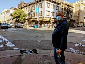 San Francisco Wrestles With Drug Approach as Death and Chaos Engulf Tenderloin