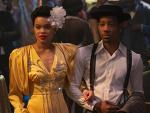 Review: Andra Day is Wounded and Ferocious in 'The United States vs. Billie Holiday'
