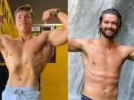 Half-Brothers Joseph Baena & Patrick Schwarzenegger Publicly Seen Together for First Time