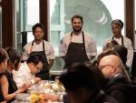 Looking (and Cooking) Back on the Latest Season of 'Top Chef'
