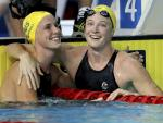 Health Big Issue for Swimming's Tokyo-Bound Campbell Sisters