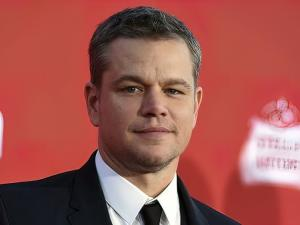 Cognitive 'Twisties'? Matt Damon Now Claims He's Never Used the 'F-Slur' in His Personal Life
